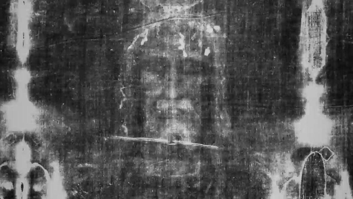 Finding Jesus': Shroud of Turin Q&A - CNN