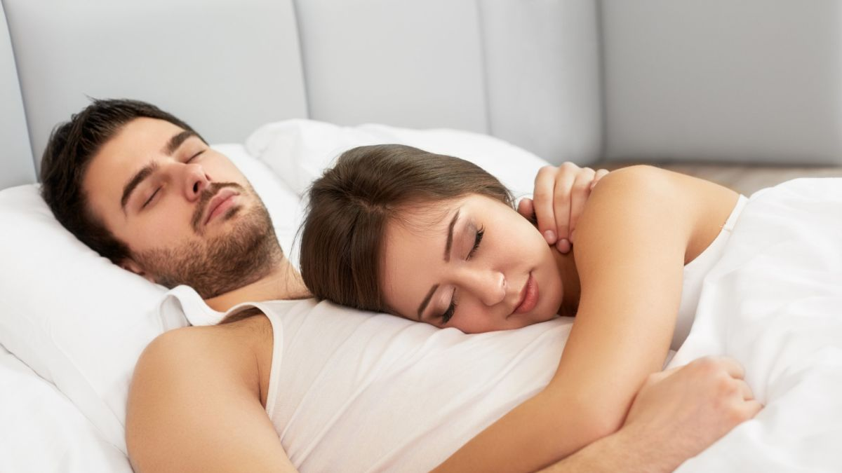 Women's Health : Top 10 Sleeping Position Affects on Your Health