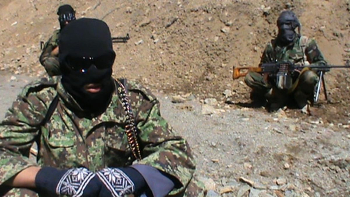 Image result for afghanistan isis