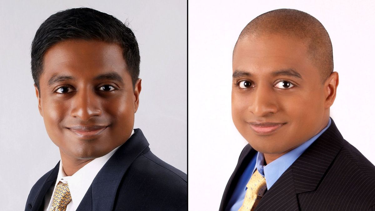 Mindy Kaling S Brother I Faked Being Black Cnn