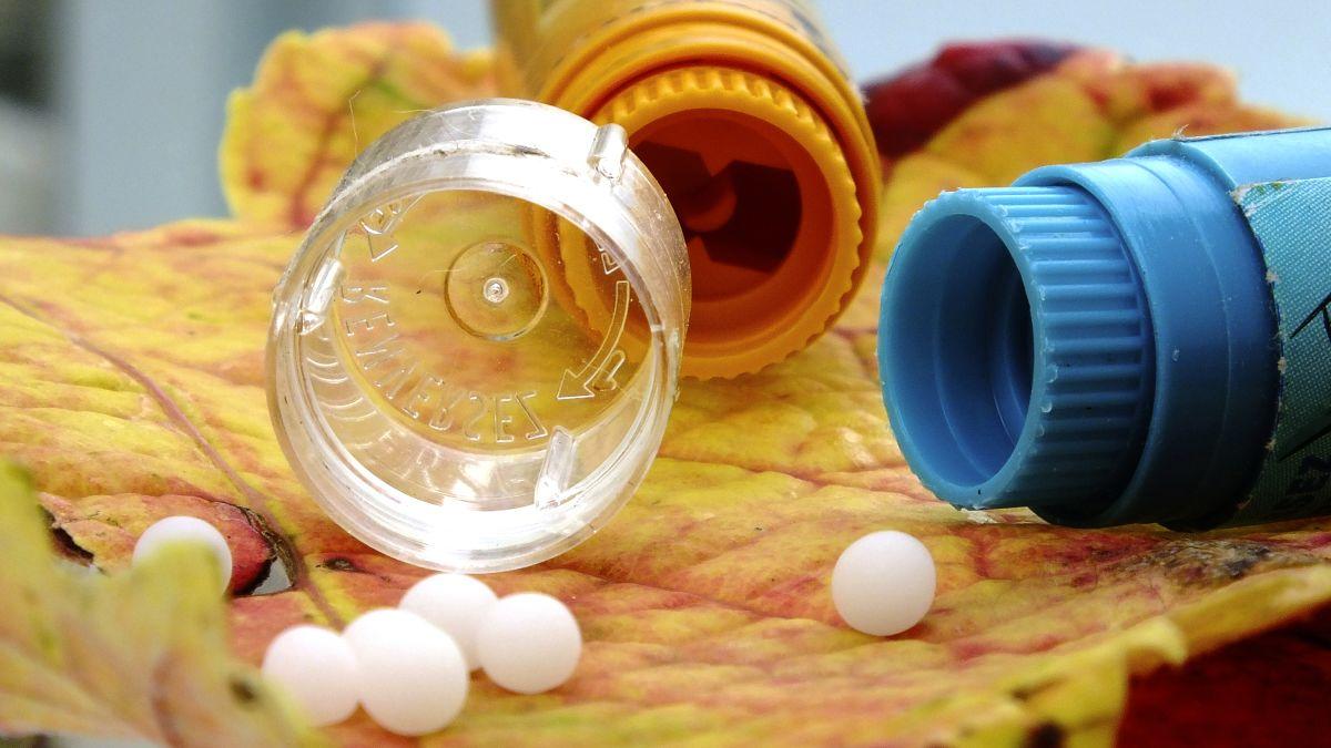 Homeopathic medicine under FDA fire - CNN