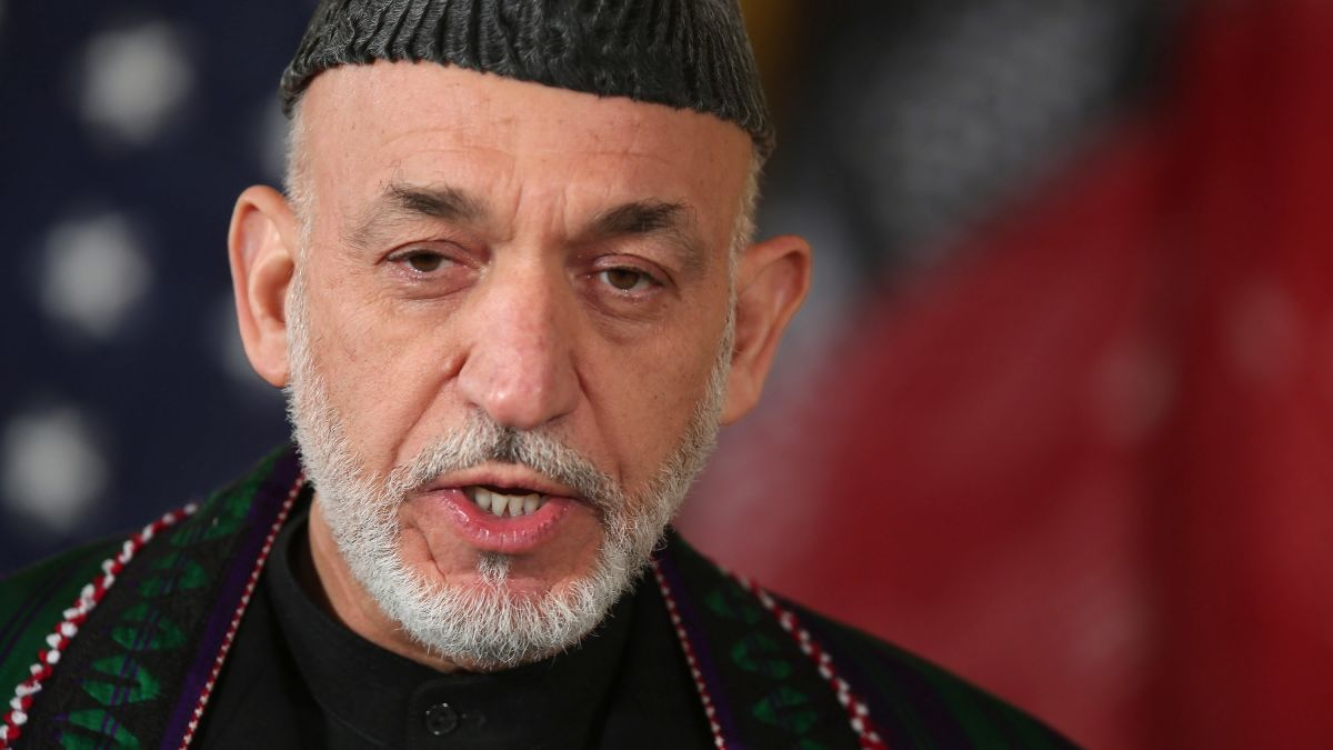 Hamid Karzai Fast Facts - CNN