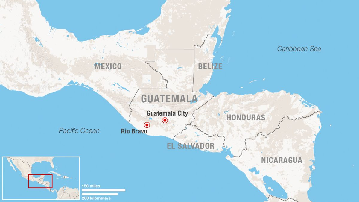 Video of mob burning teen in Guatemala spurs outrage - CNN