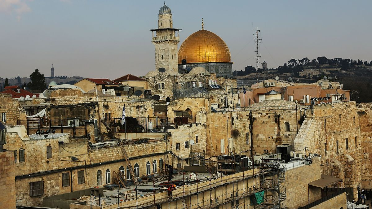 For evangelicals, Jerusalem is about prophecy, not politics