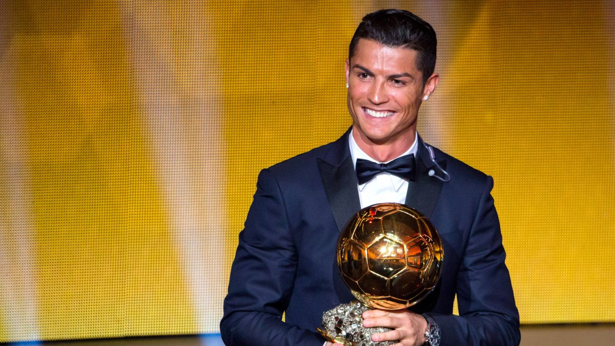 Cristiano Ronaldo Fast Facts Cnn