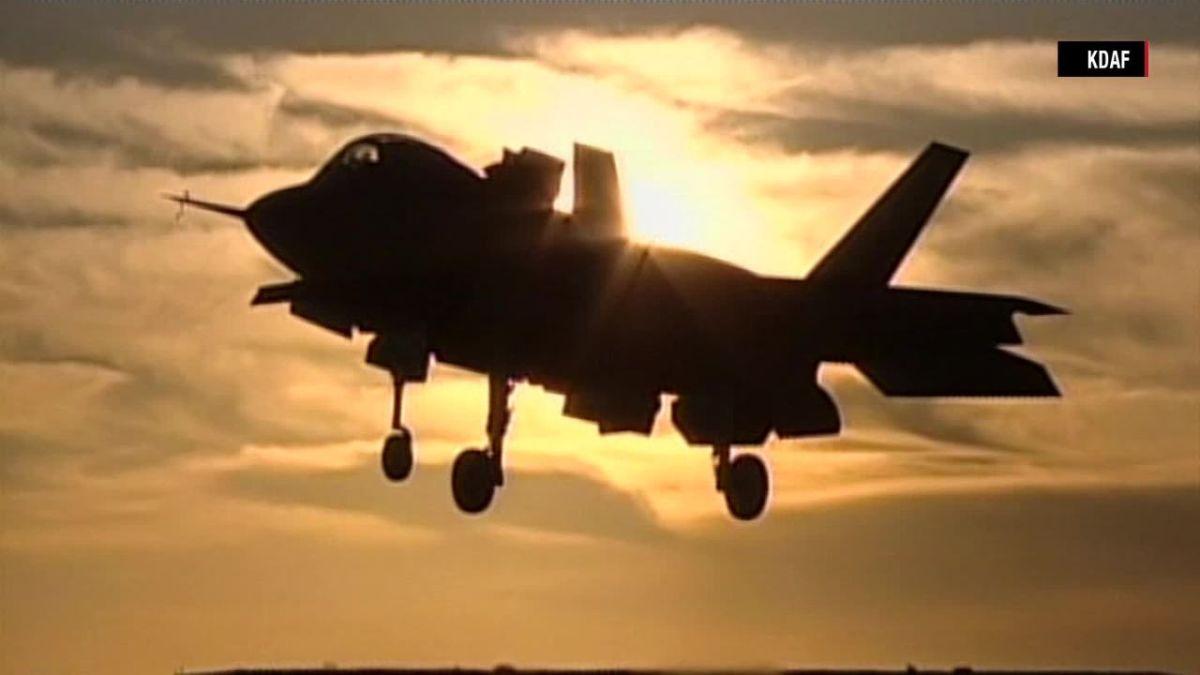 The F-35: Is it worth the cost? - CNNPolitics