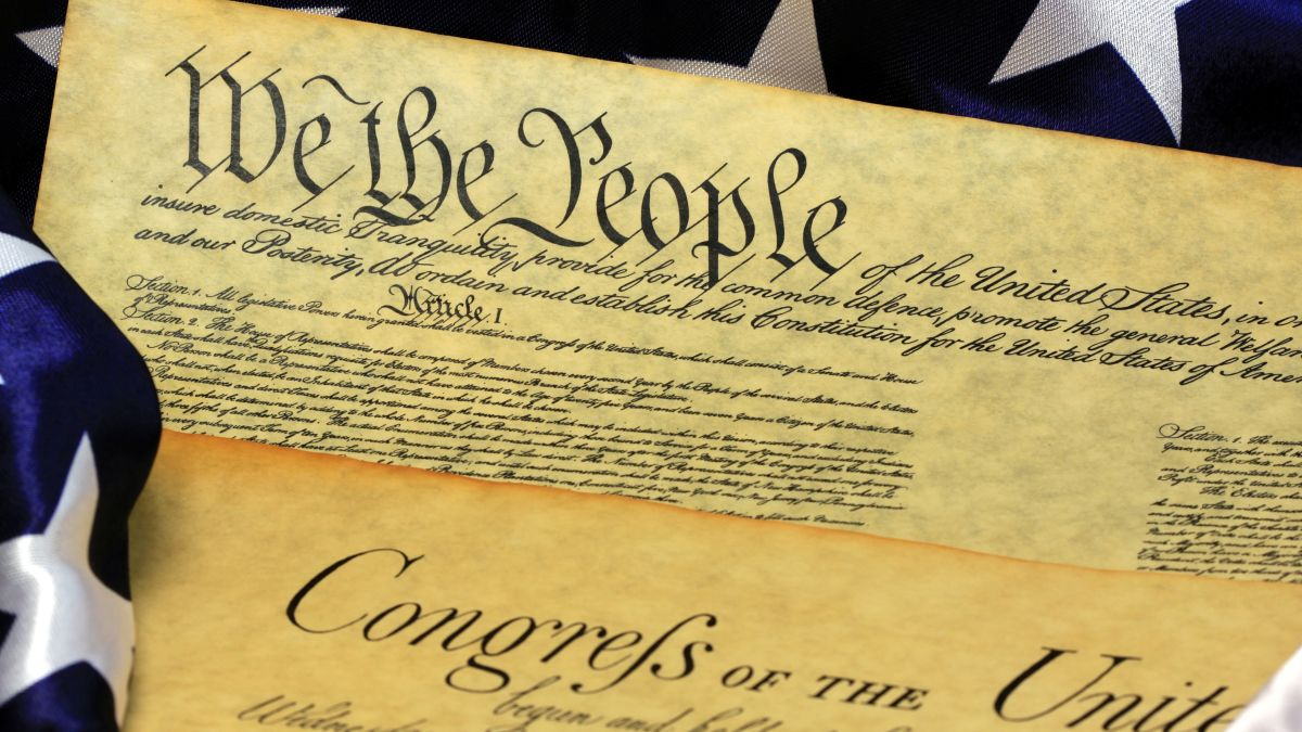 how does the constitution affect us today