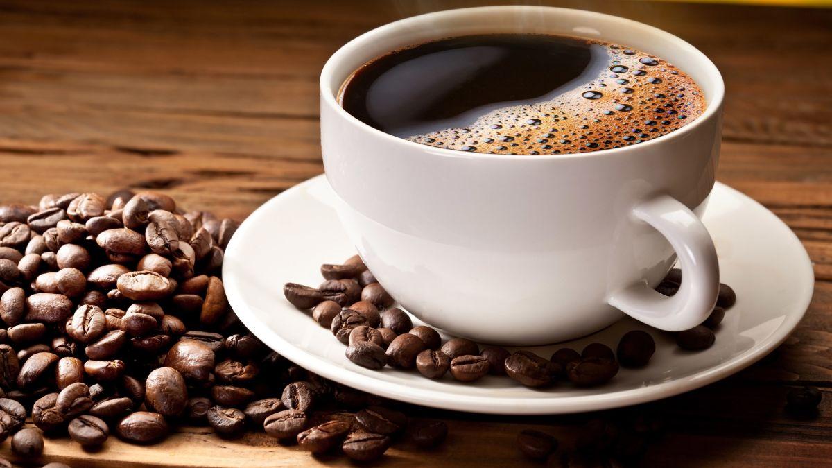 Is coffee healthy? - CNN