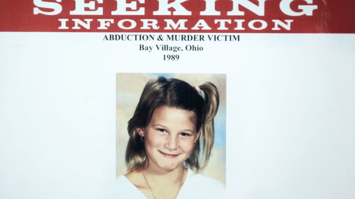 Finding Amy's killer: One man's 'compulsion' - CNN