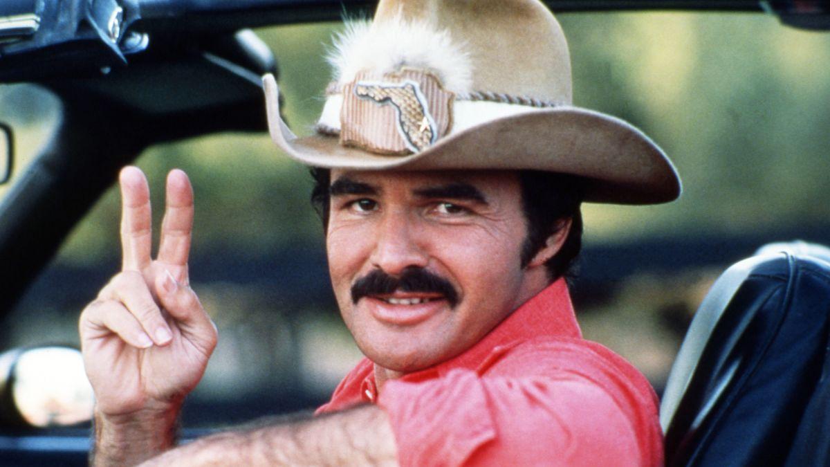 "Burt Reynolds, ""Smokey and the Bandit"" star, dead at 82 | CNN"