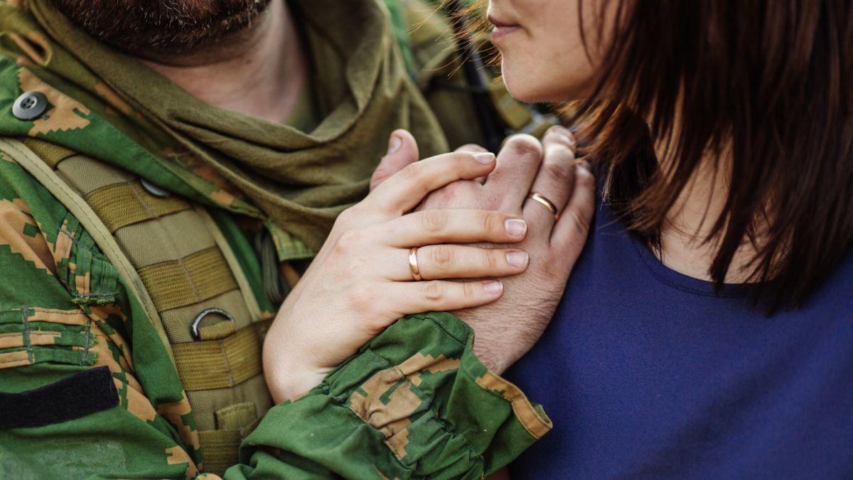 military veteran dating site