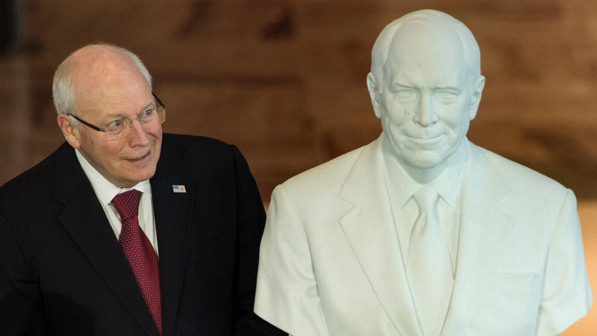 Dick Cheney Fast Facts - CNN