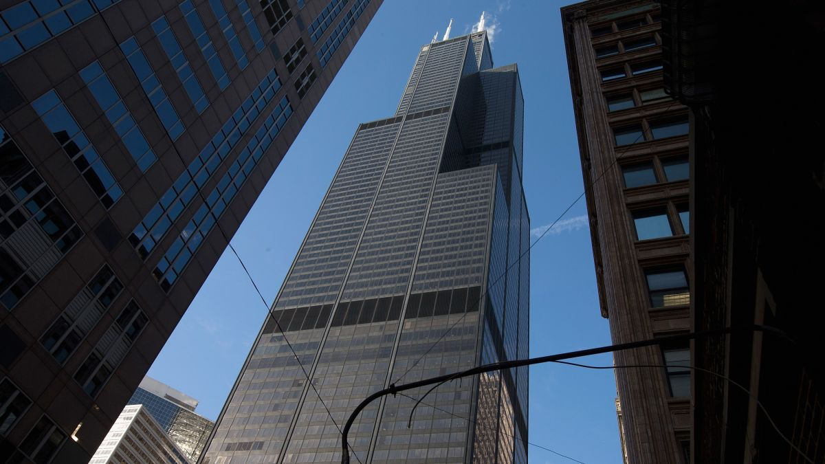 Willis Tower Fast Facts Cnn
