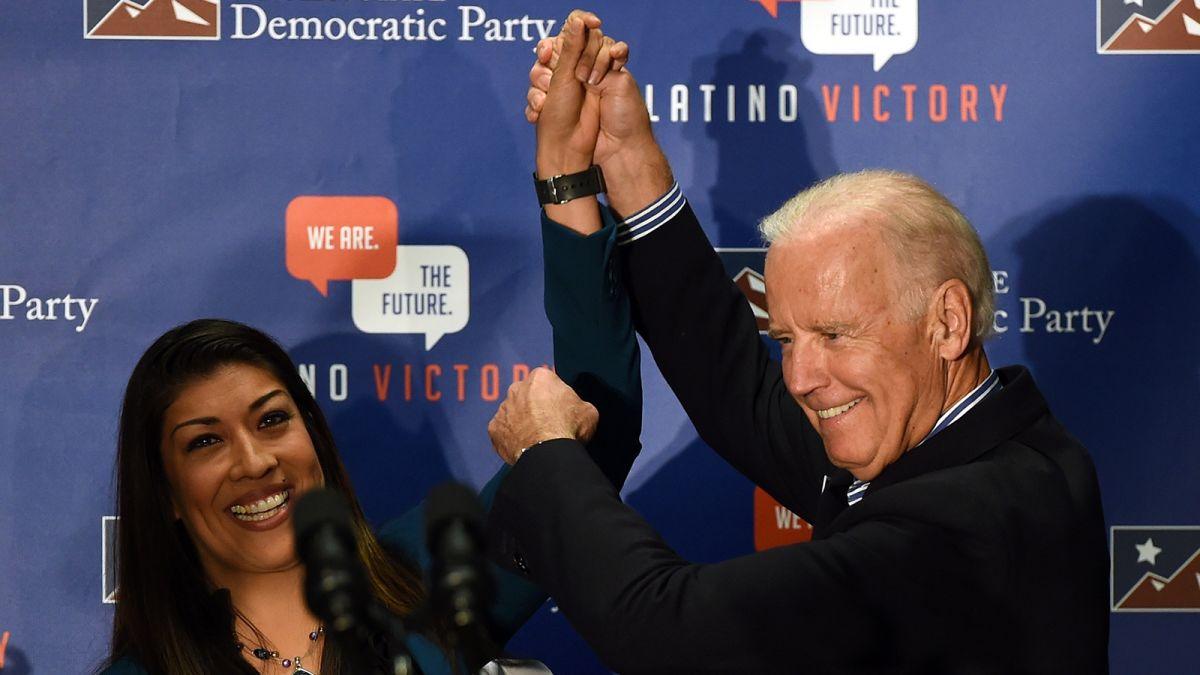 Joe Biden accuser