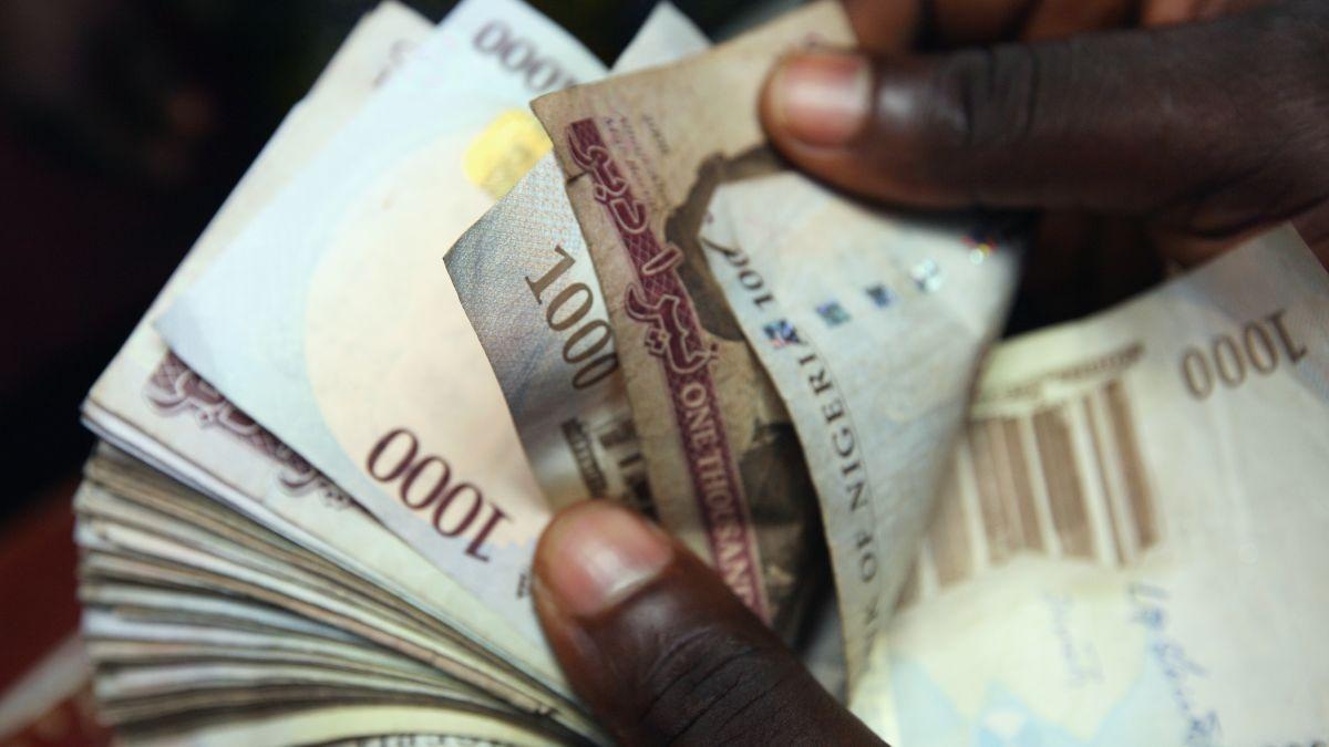 Money transfers to Nigeria face new hurdles | CNN