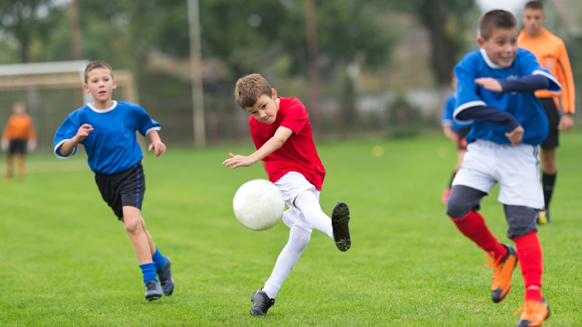 Why are so many kids dropping out of sports? - CNN