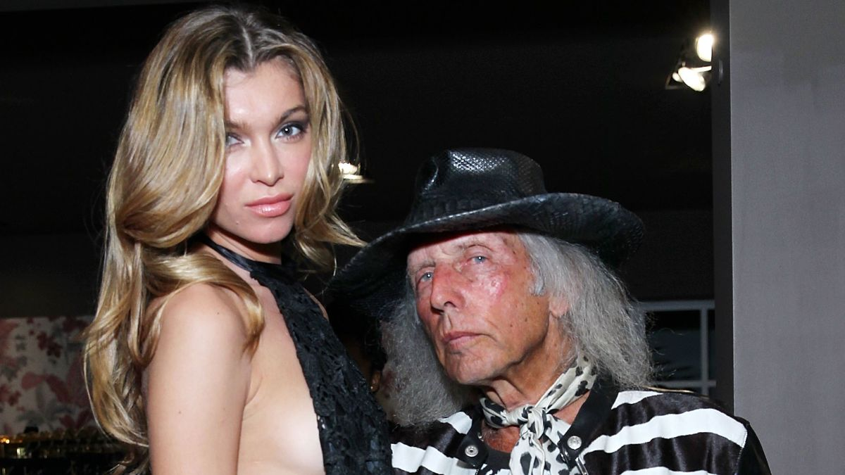 Amalie Wichmann Hot nba: superfan james goldstein ready for playoff charge - cnn
