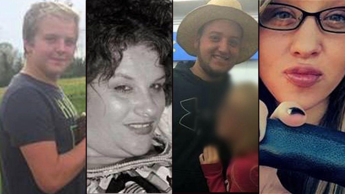 Killing of 8 Ohio family members still shrouded in mystery - CNN