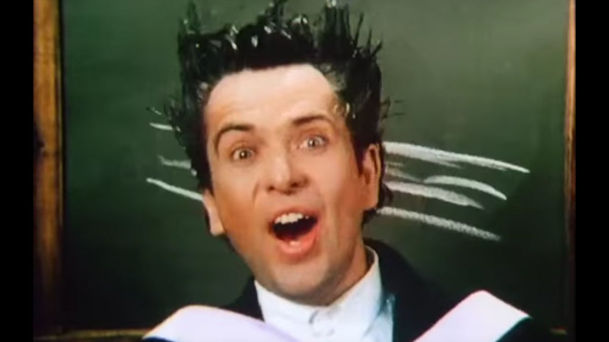 8 Bizarre 80s Videos That We Still Love Cnn