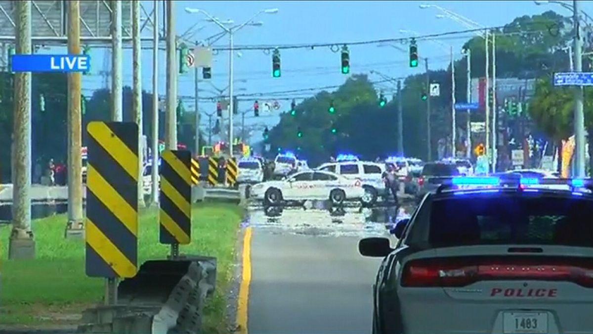 Baton Rouge police shooting leaves 3 officers dead - CNN