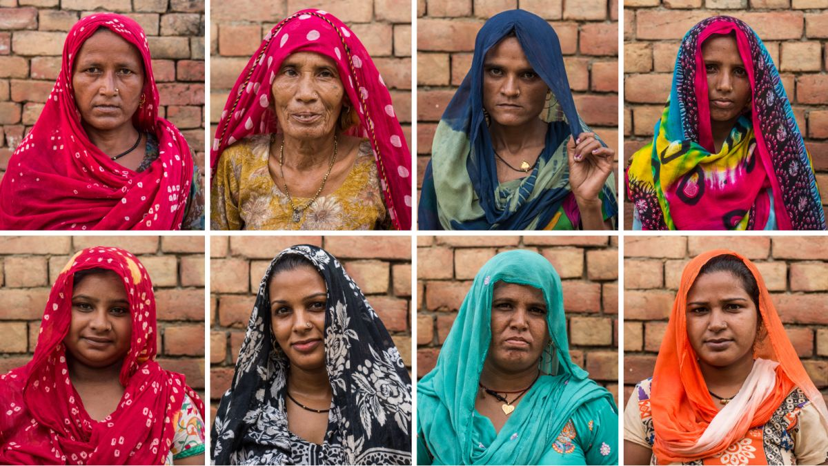 Untouchable? India's Dalit women speak out about sexual