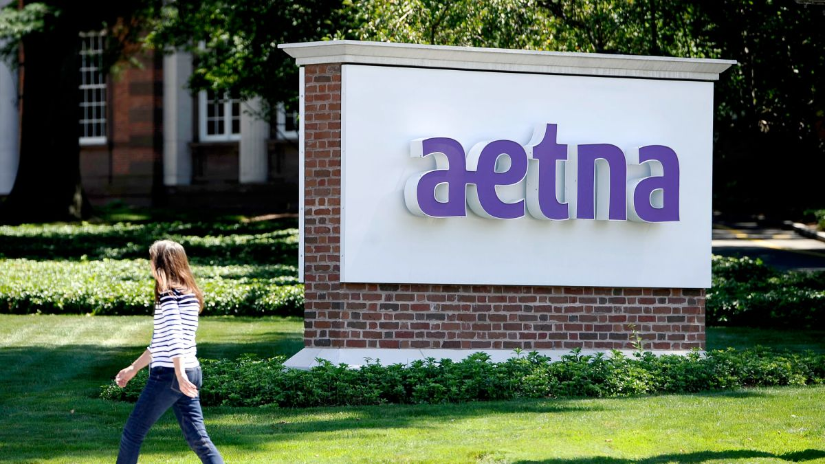 State launches Aetna probe after stunning admission - CNN