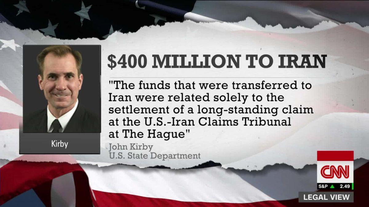 Image result for Obama sent Iran pallets of money