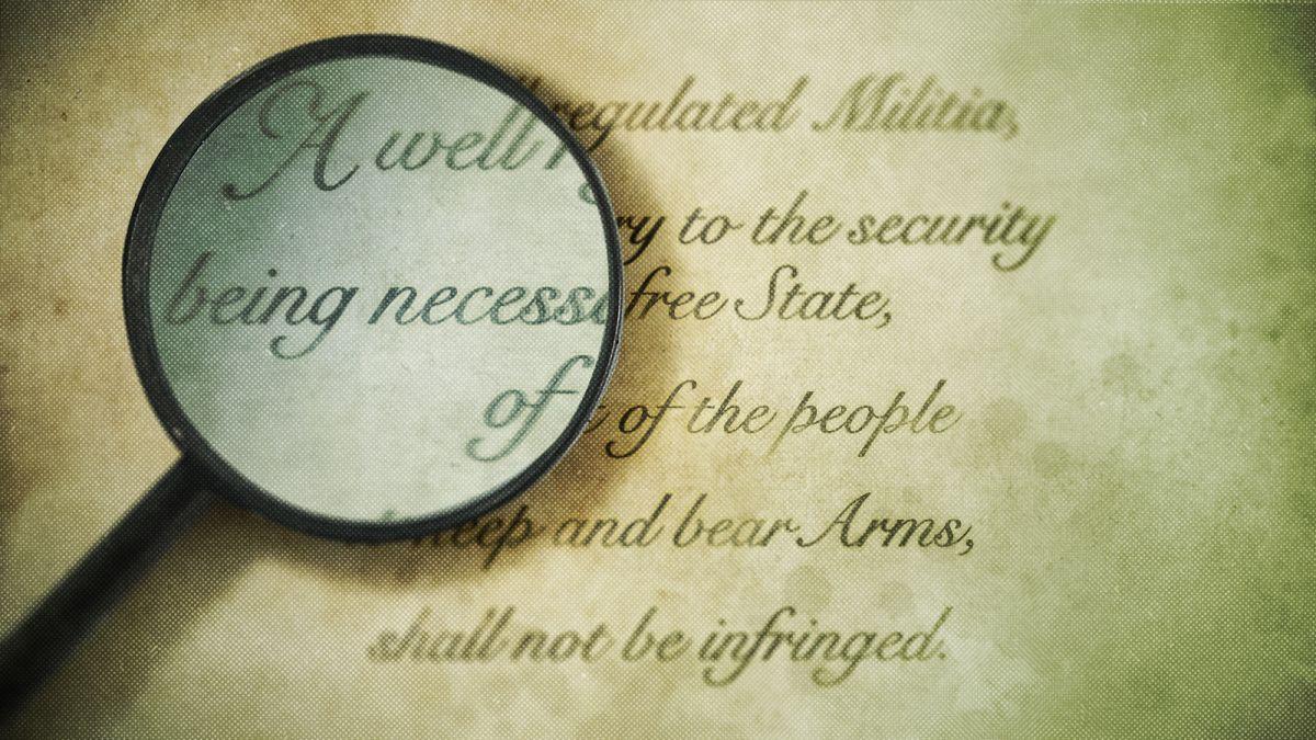 b854885e50f8 The Second Amendment : Understanding those 27 words - CNNPolitics