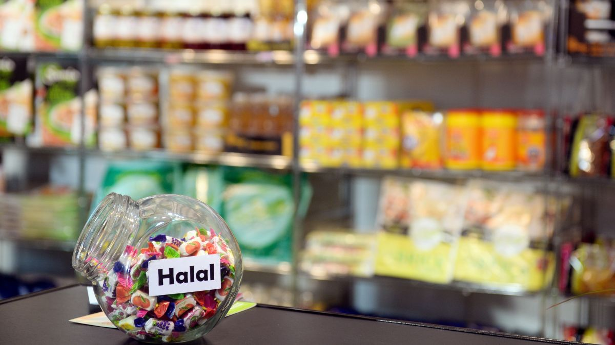 Why halal has become big business - CNN