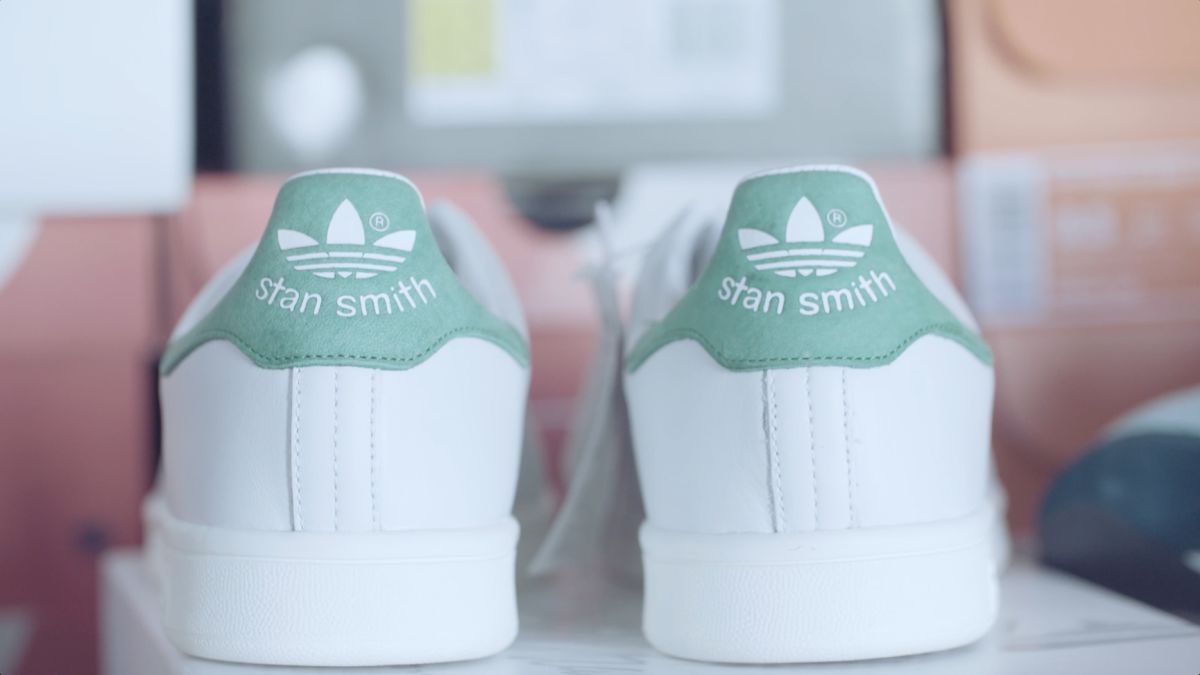andy murray stan smith trainers