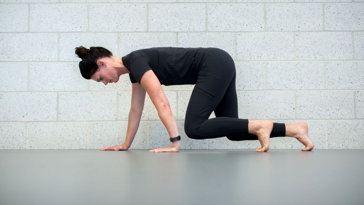 cnn.com - By Stephanie Mansour, CNN - A morning fitness routine that's good for your brain, too