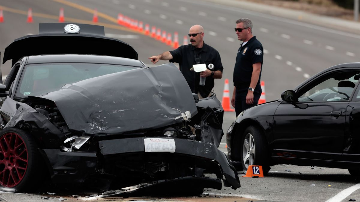 Drugged driving surpasses drunken driving in deadly crashes