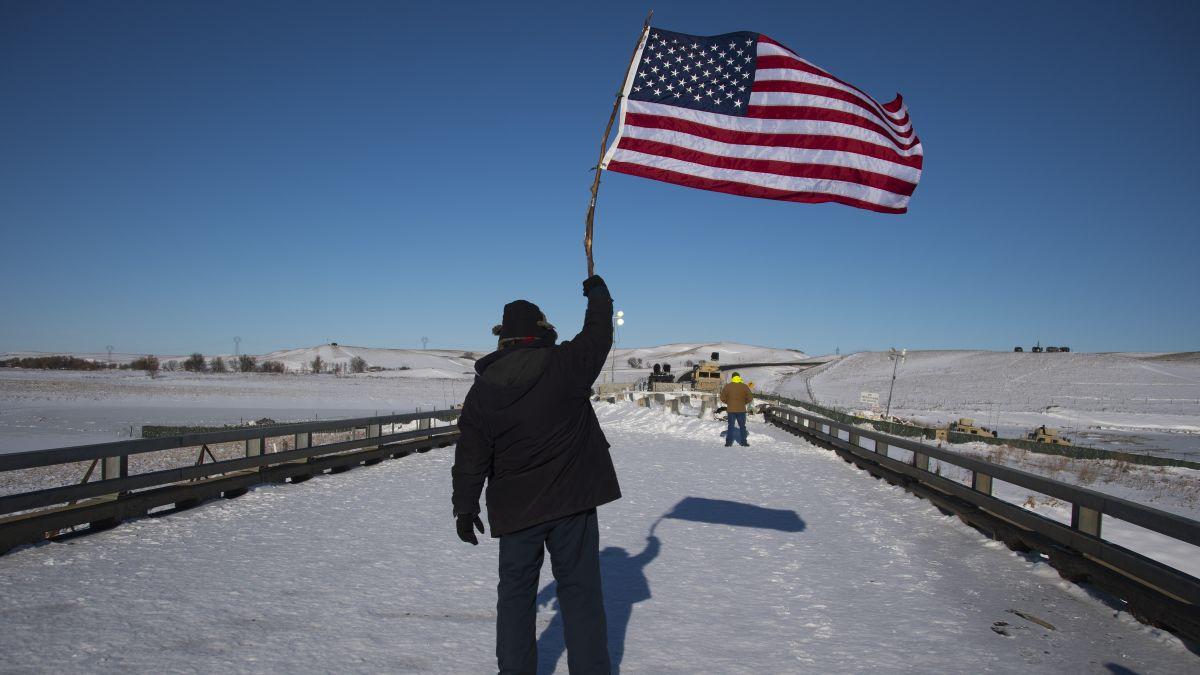 Keystone and Dakota Access pipelines: How did we get here? - CNN