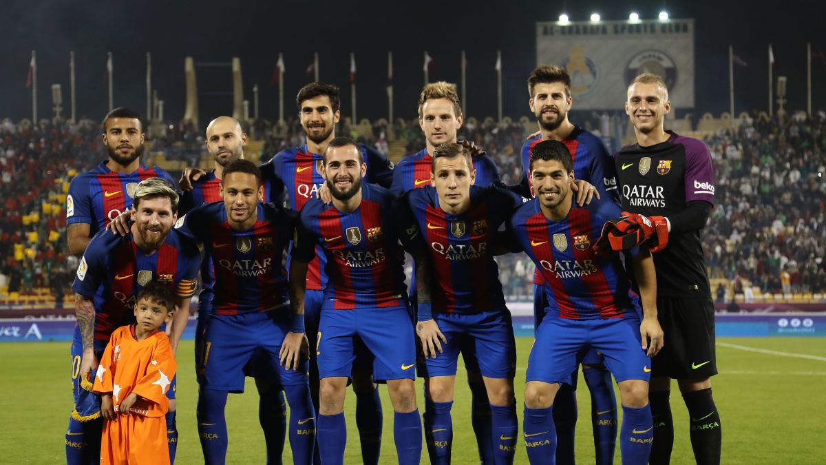 Lionel Messi meets 'plastic shirt' boy Murtaza Ahmadi - CNN
