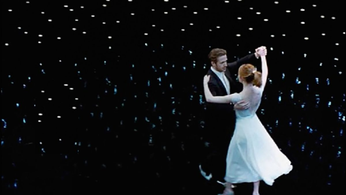 La La Land Director On Love Romance And That Ending Cnn