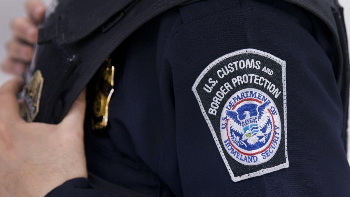 Best CBP estimates say hiring could take decade - CNNPolitics