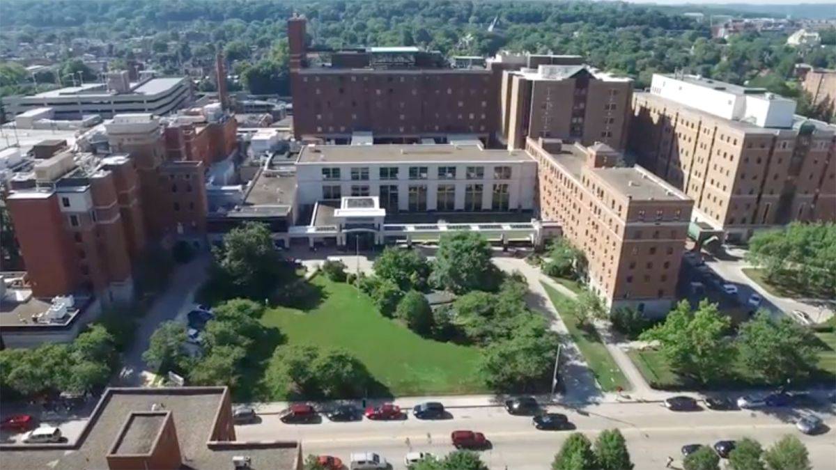 Lawsuit alleges sixth death linked to Pittsburgh hospital