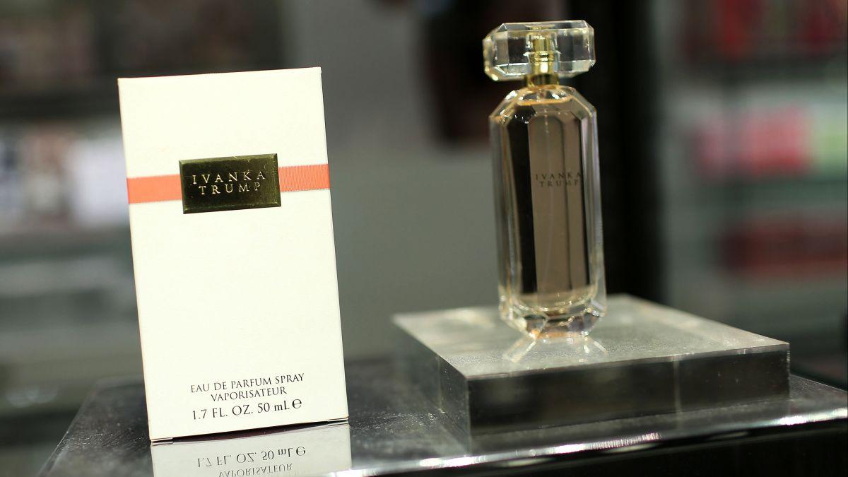 Ivanka Trump S Perfume Is A Big Winner On Amazon Cnn,Dark Wood Bedroom Sets King