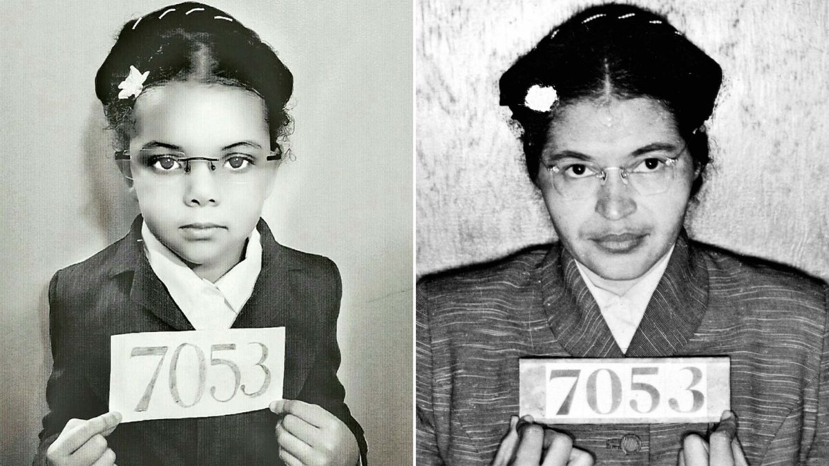 Girl 5 Channels Iconic Women For Black History Month Cnn