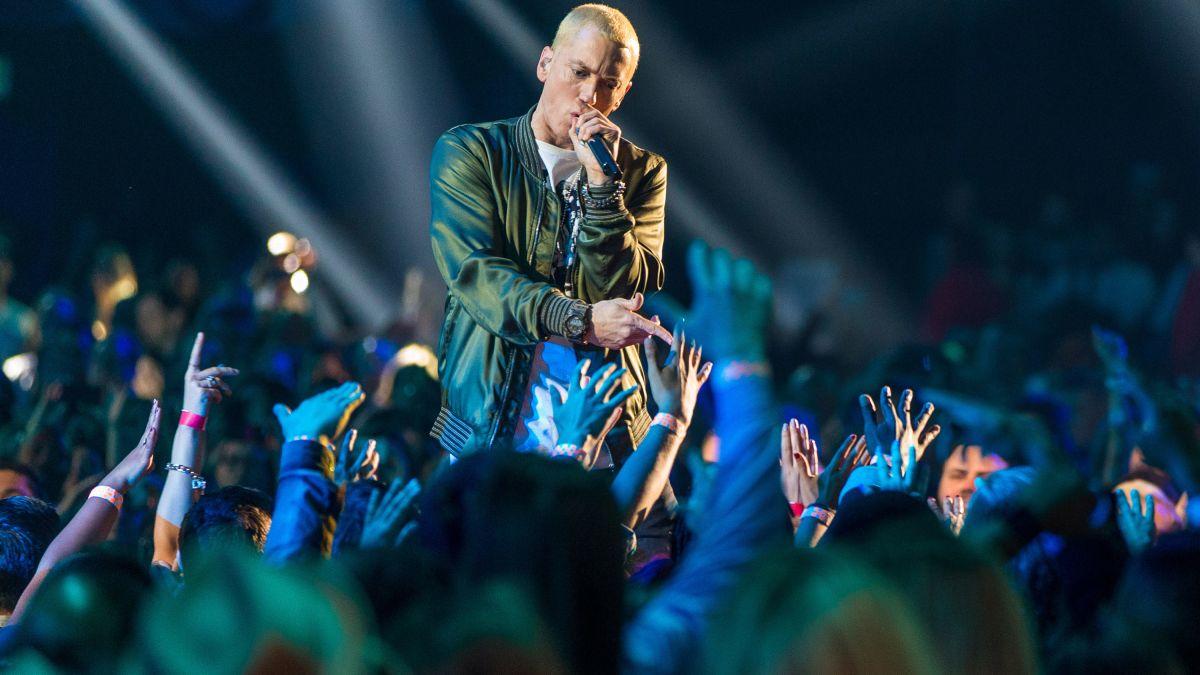 Eminem is 11 years sober - CNN