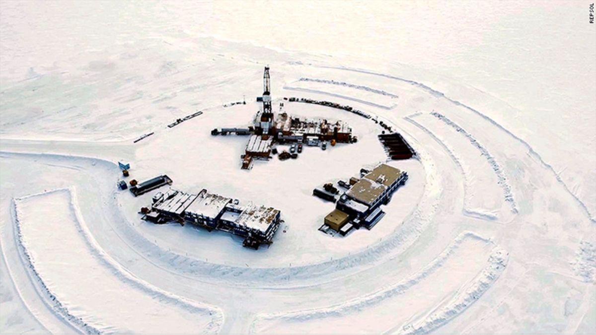 Despite shutdown, Interior holds meetings on opening Alaskan