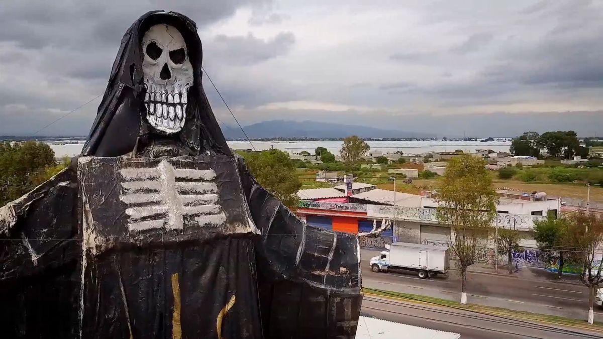 What is Santa Muerte?