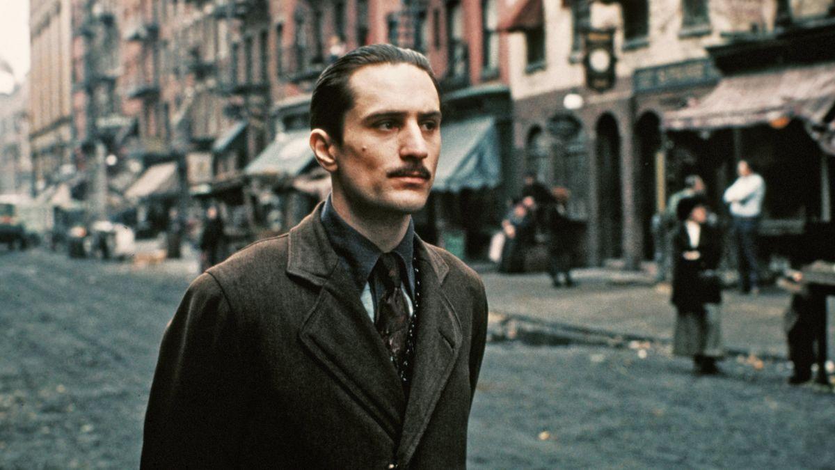 Robert De Niro: How 'The Godfather: Part II' changed my life - CNN