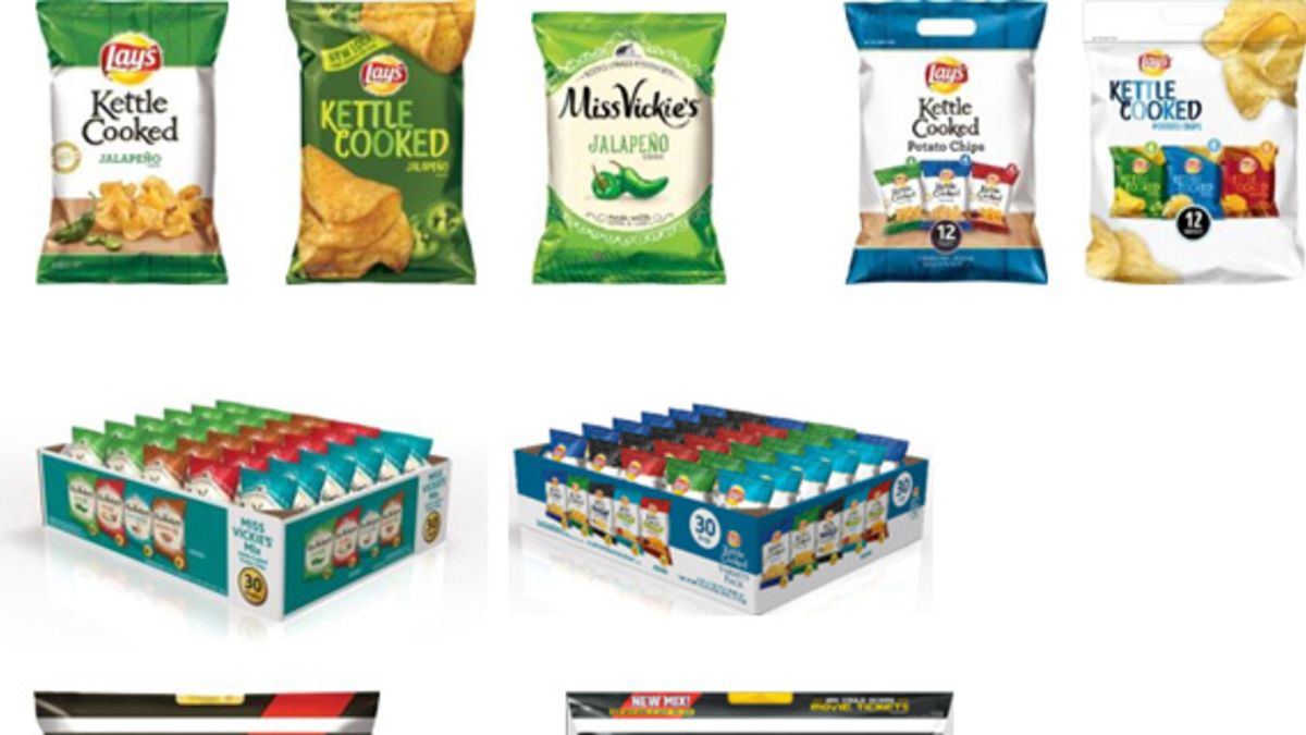 Jalapeno-flavored chips recalled over Salmonella fear - CNN