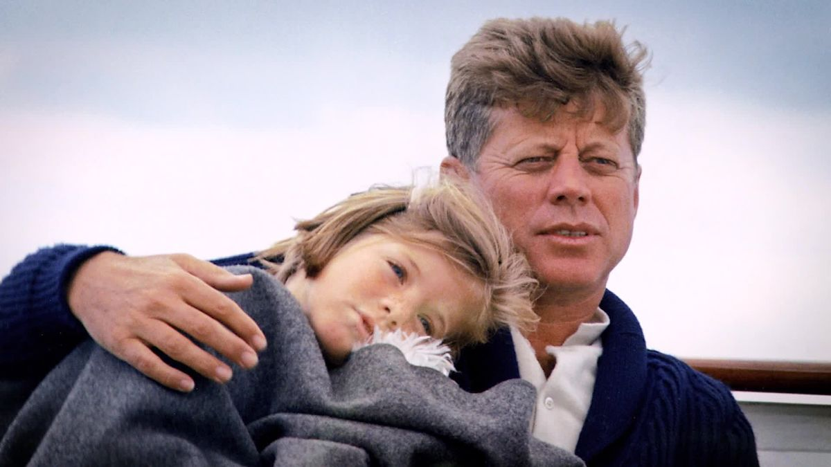 Caroline Kennedy on JFK: I miss him every day - CNNPolitics
