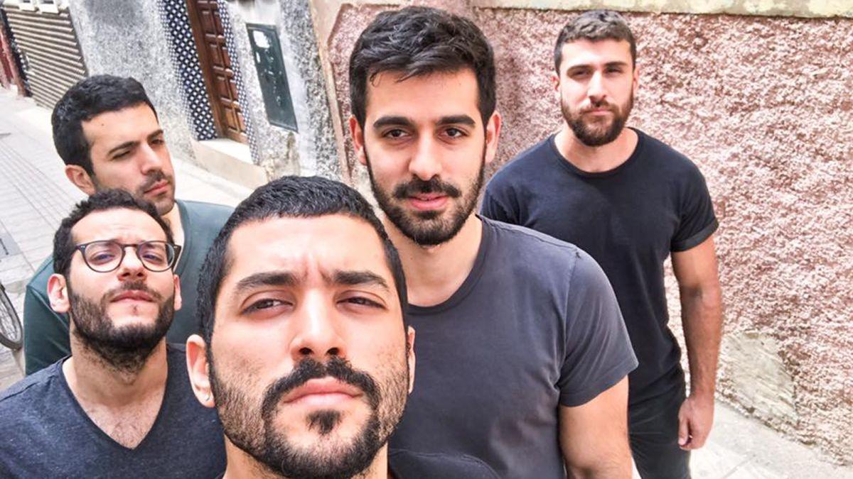 Jordan bans Lebanese band after row over queer frontman - CNN