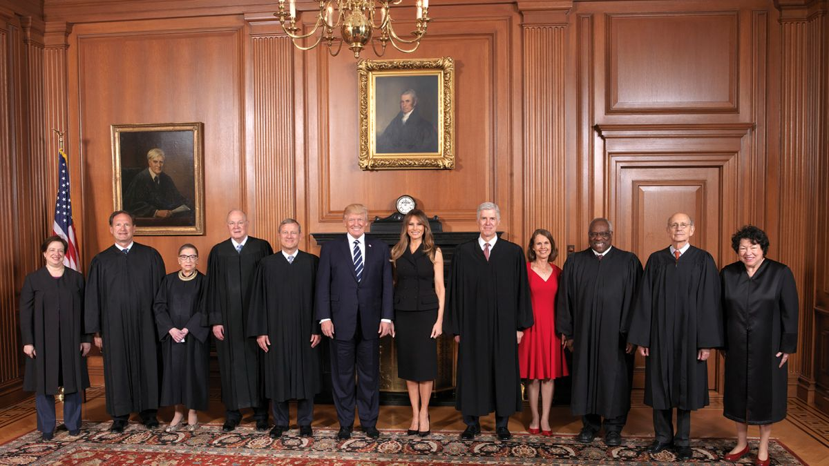 Image result for court and trump