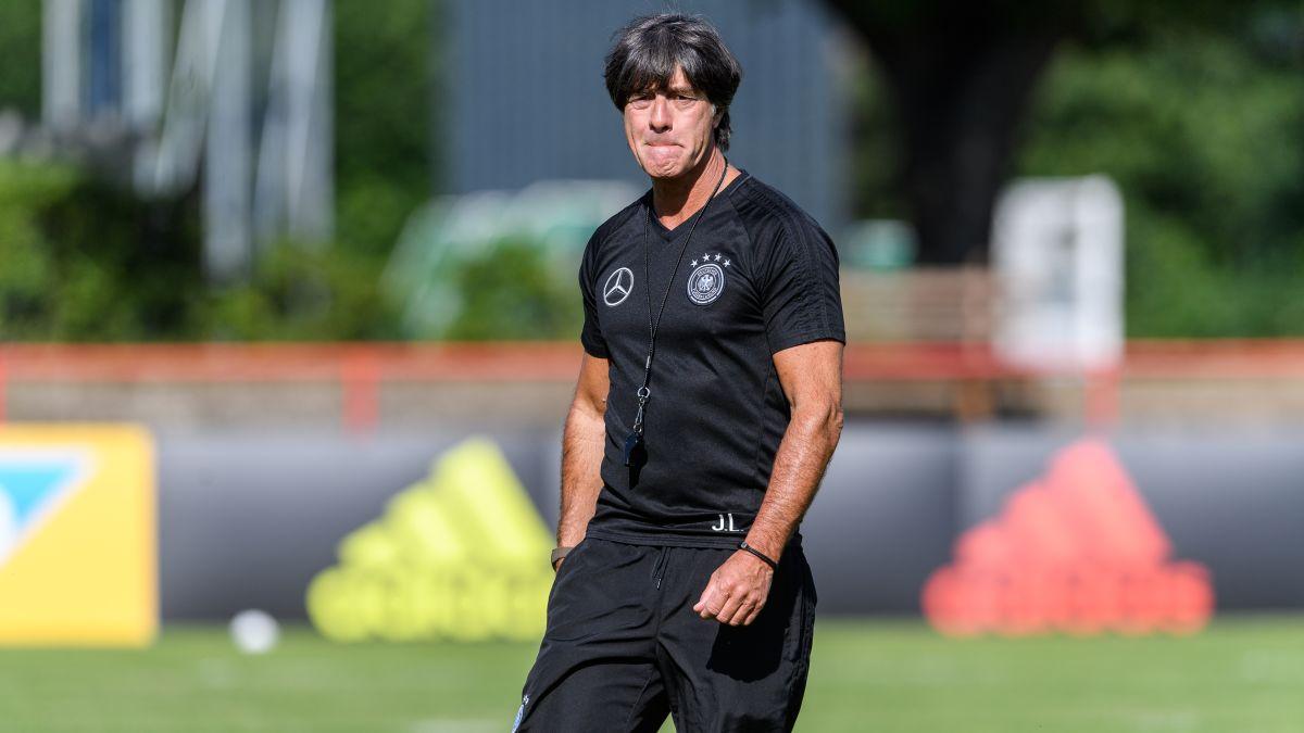 Image result for Joachim Löw football
