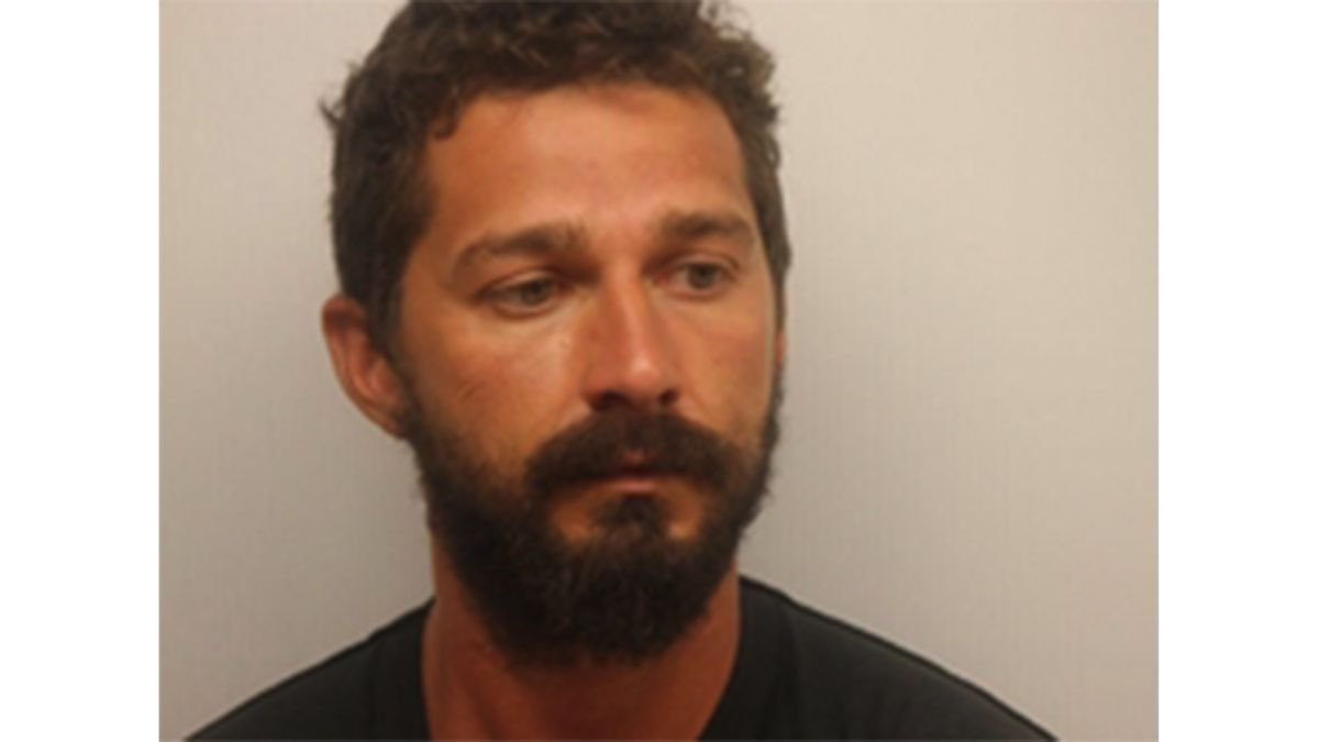 Shia LaBeouf arrested on public drunkenness charge - CNN