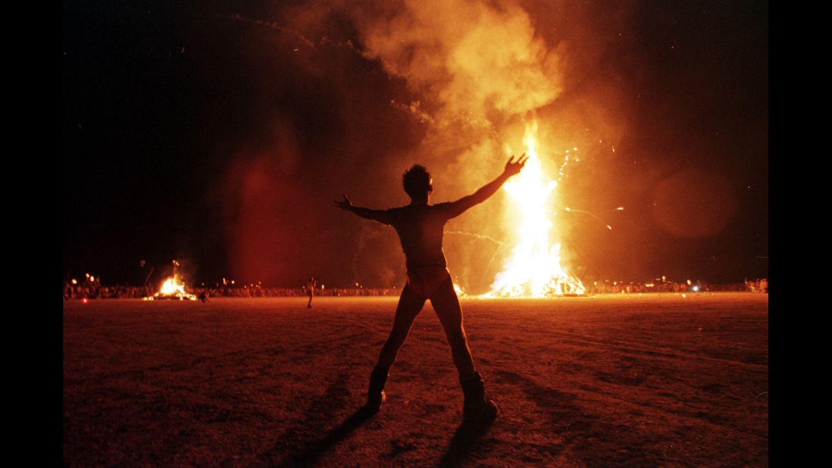 Burning Man event spars with US government over permit